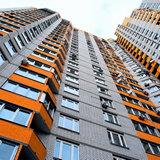 Застекленные балконы в новостройке