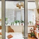 Ваш комфортный и уютный балкон