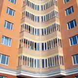 Застекленные балконы в многоэтажном доме