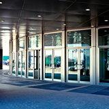 Входные двери для офисных центров