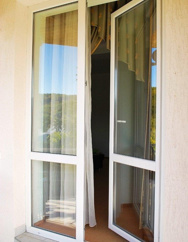 Балконные двери пвх в сочи купить в г. сочи на obmeno.com.