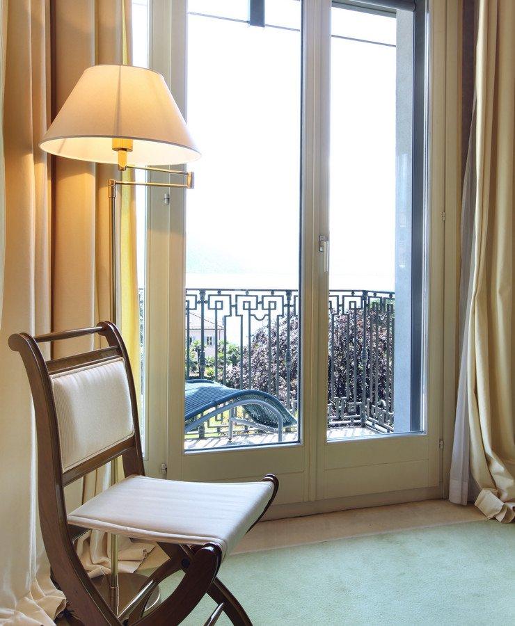 Сколько стоит балконный блок в москве.