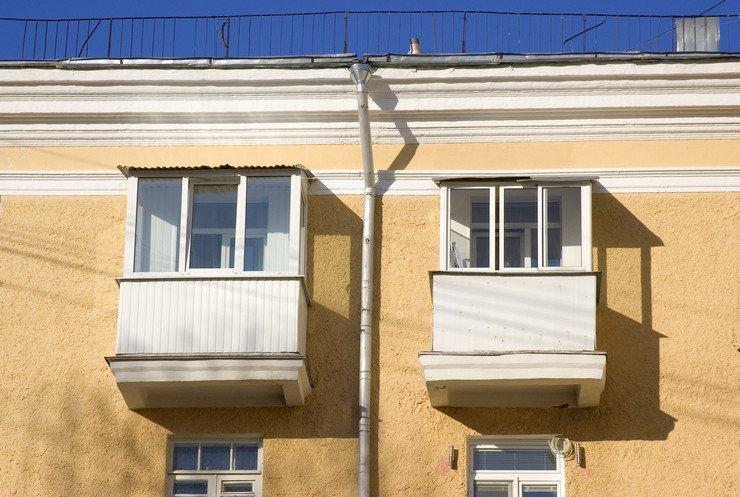 Сколько стоит застеклить балкон или лоджию пластиковыми окна.